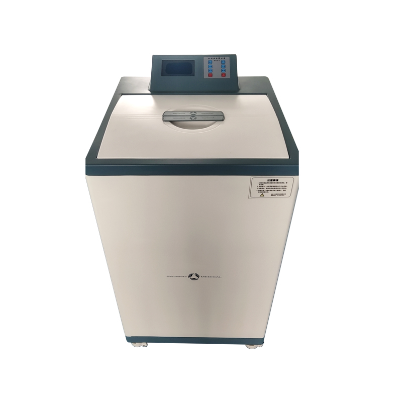三江医疗  数码恒温循环解冻箱(融浆机)WGH-II型(摆动式)