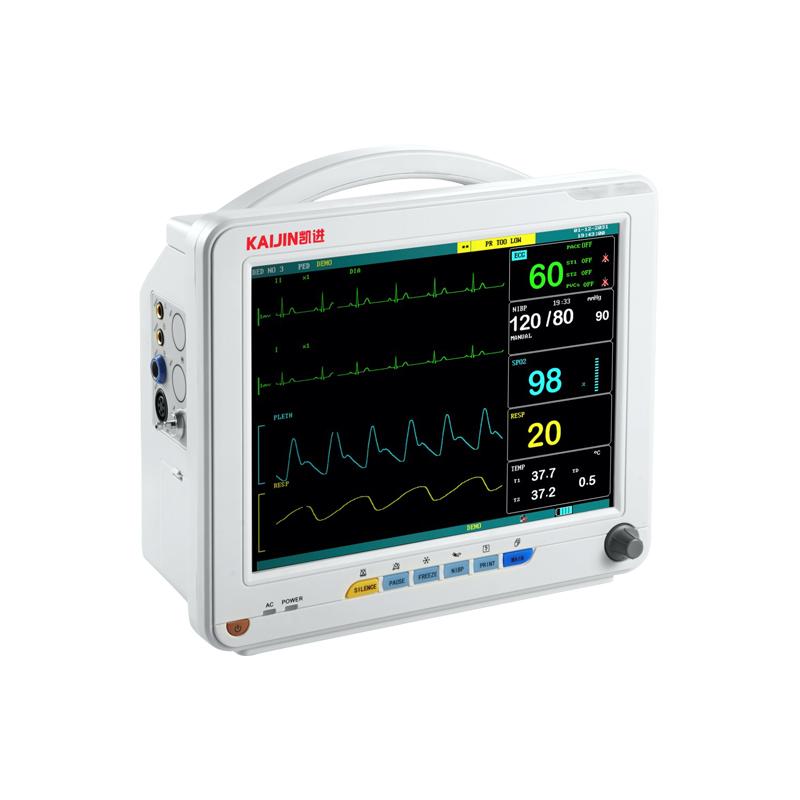 凯进 多参数监护仪 KX8000C