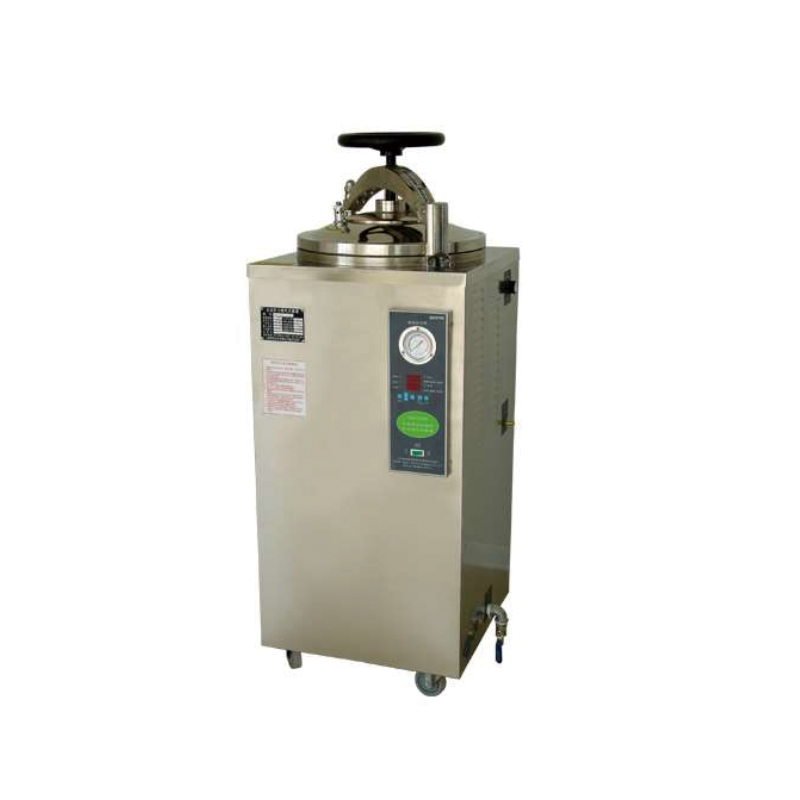 博迅Boxun 立式压力蒸汽灭菌器 YXQ-50G