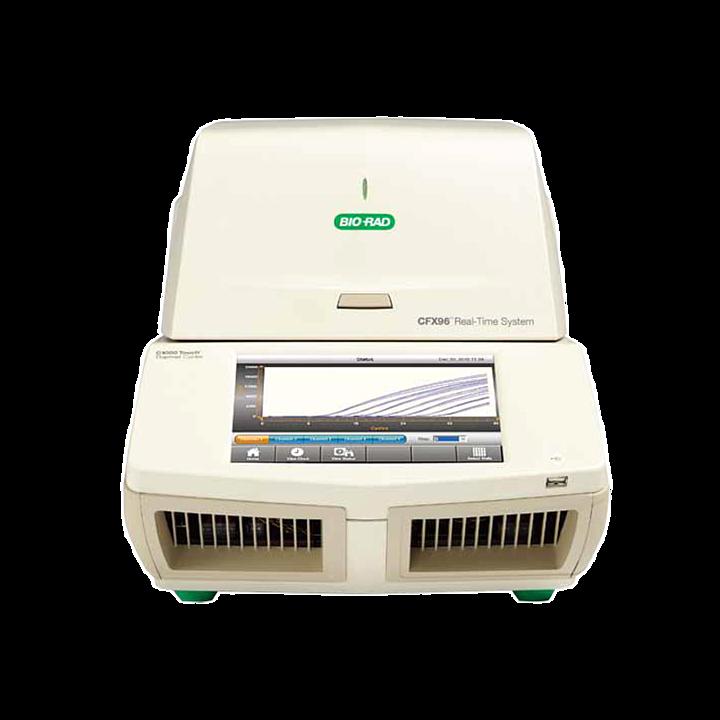 伯乐 Bio-Rad 实时定量PCR扩增仪 CFX96™ Touch Deep Well基本信息