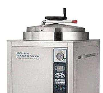 申安Shenan 高压灭菌器 LDZH-100KBS产品优势