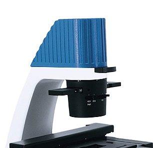 明美 MSHOT 倒置生物显微镜 MI52-N产品优势