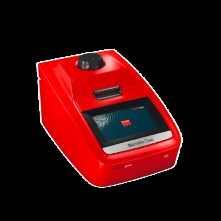 耶拿 analytikjena 高速基因扩增仪(PCR)TAdvanced 96SG基本信息