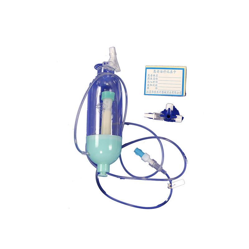 亚达(YADA) 输注泵 自控型 200ml 袋装(1个)