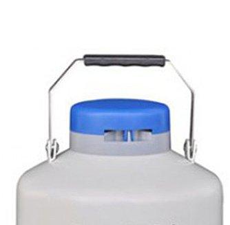 金凤 液氮生物容器贮存型  YDS-6产品优势