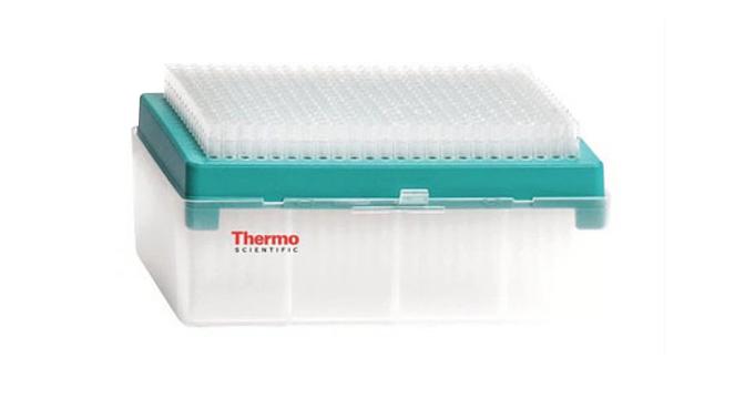 赛默飞世尔 Thermo 盒装管嘴(无菌) FT 1ml 10x96支/盒 9401113产品细节