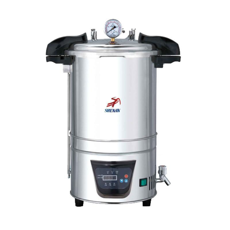 申安Shenan 手提式压力蒸汽灭菌器 DSX-280B