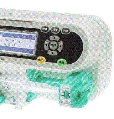 雷恩 微量注射泵 LINZ-9A产品优势