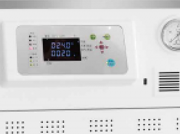 申安Shenan 立式高压蒸汽灭菌器 LDZX-50L-I产品优势