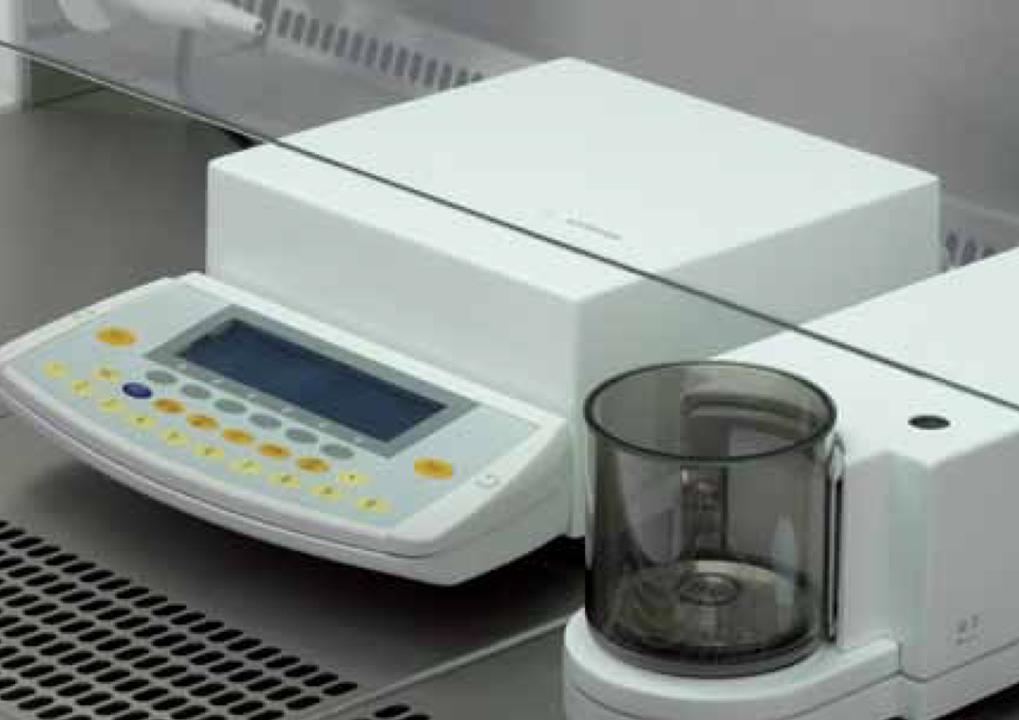 赛默飞世尔 Thermo  KSP II级生物安全柜  KSP 9产品优势