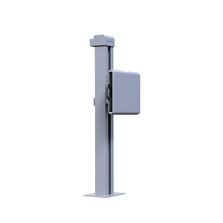 美诺瓦 数字化医用X射线摄影系统 Staray 5000Super_DC产品细节