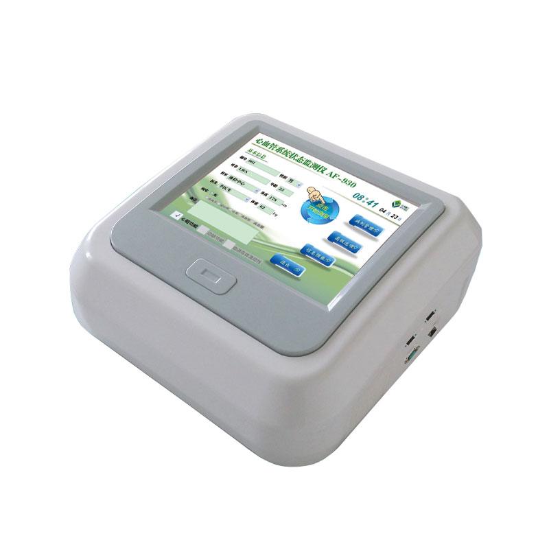 汇医融工HYRG 心血管系统状态监测仪 AF-930