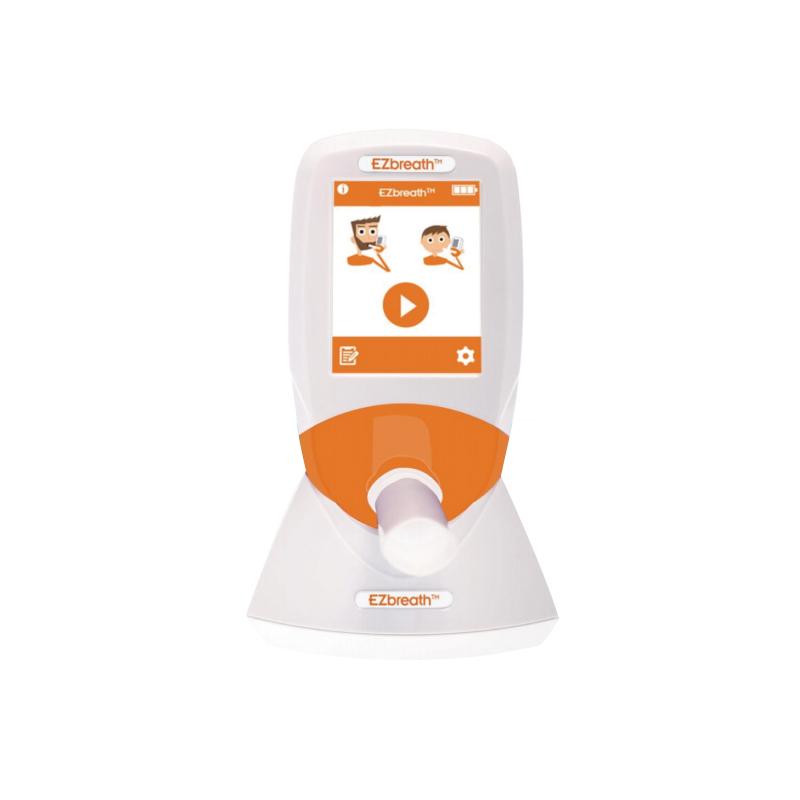 世纪康都 一氧化氮呼吸检测仪 EZbreath-1(A8型传感器)