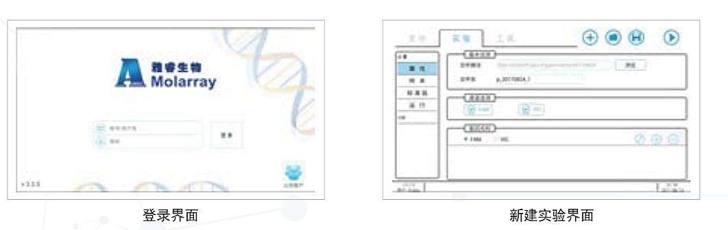 雅睿 实时荧光定量PCR仪  MA-1630Q产品优势