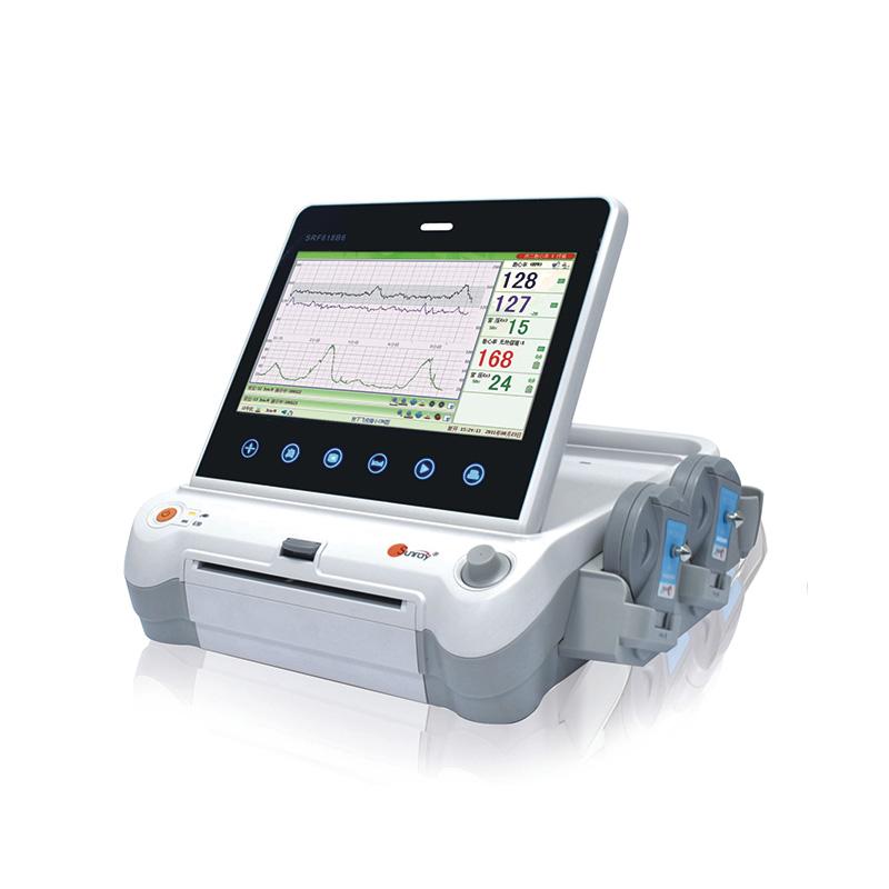 三瑞Sunray 电脑胎儿监护仪 SRF618B6(标准型)
