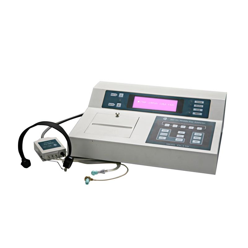 迈达 声阻抗中耳功能分析仪 MD-6500
