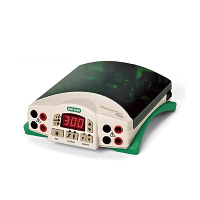 伯乐 Bio-Rad 水平15x10cm Sub-Cell GT电泳槽 1704481