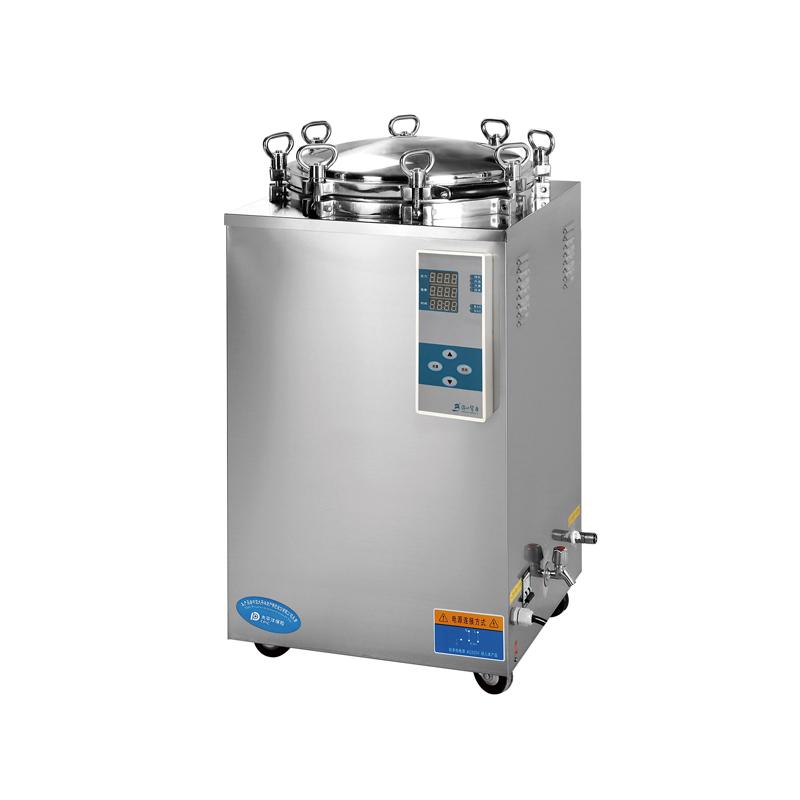 滨江BINJIANG 立式压力蒸汽灭菌器 LS-150LD