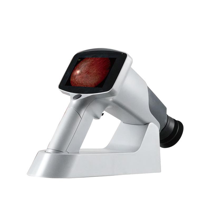 美沃 手持式眼底照相机 FC161