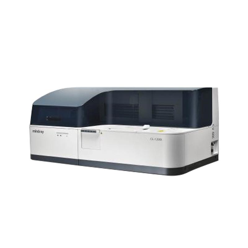 迈瑞Mindray 全自动化学发光免疫分析仪CL-1200i