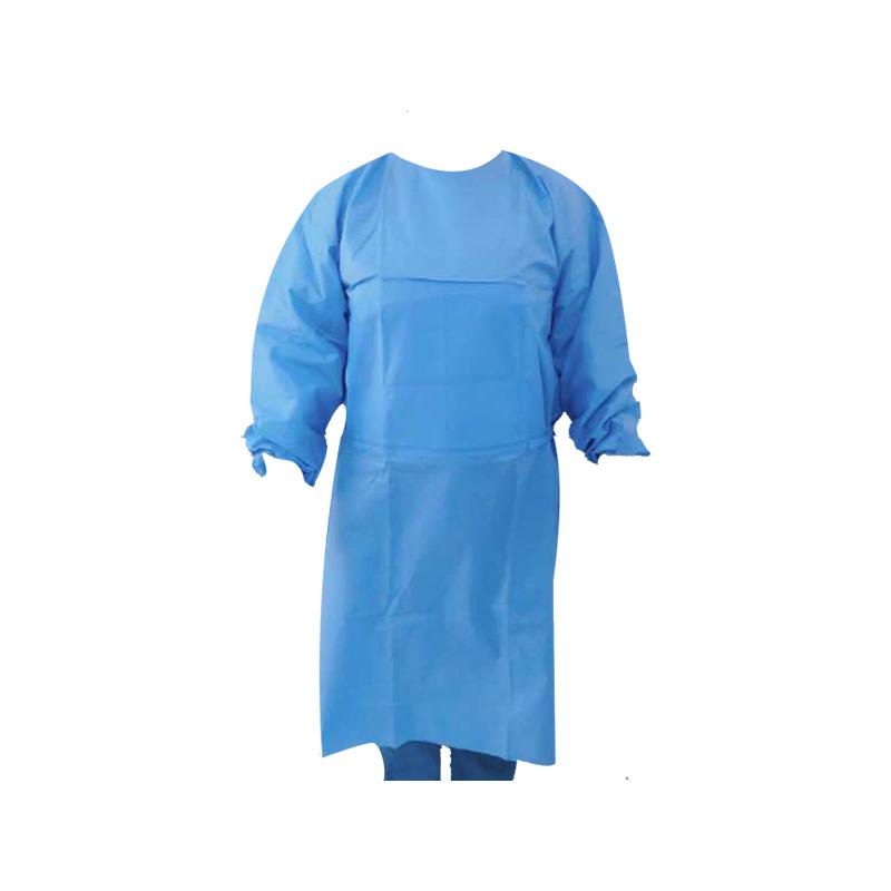 洪达(HD) 一次性使用手术衣 1200*1200mm 袋装(5件)