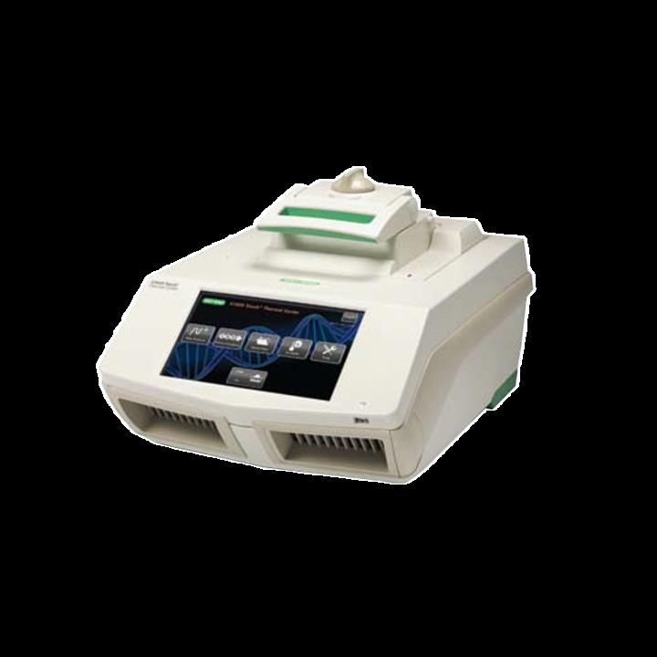 伯乐 C1000 PCR仪 1851148 双48模块基本信息