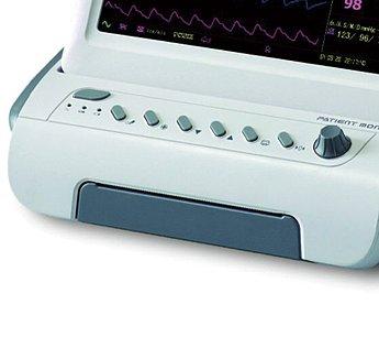 奥生SZOSEN 母亲胎儿监护仪 X9产品优势