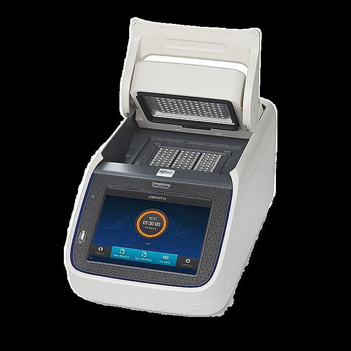 美国ABI SimpliAmp 热循环仪 PCR仪基本信息