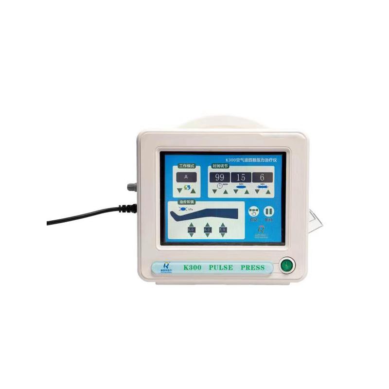 康荣华医疗 空气波四肢压力治疗仪 K300