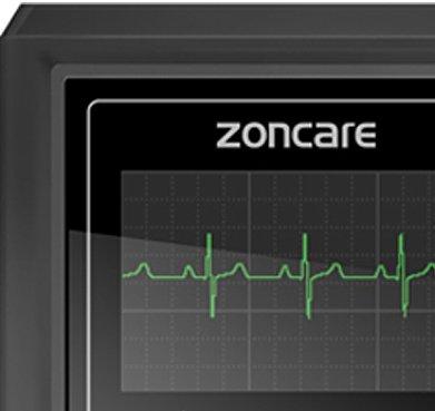 中旗Zoncare 动态心电图系统 iE90产品细节