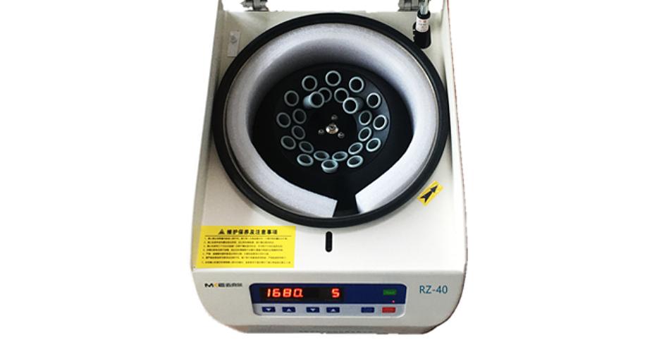 迈克尔 低速离心机 RZ-40产品优势
