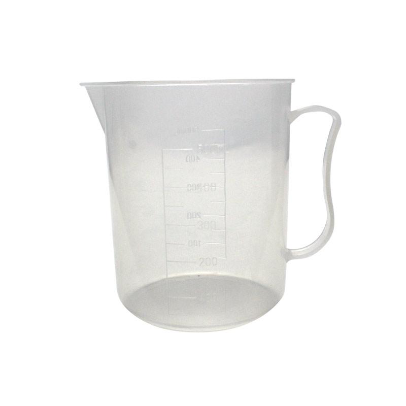 新康XK 一次性量杯 500ml 塑料 (200只/箱)