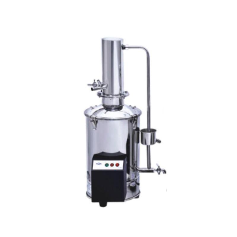 三申 断水自控型不锈钢电热蒸馏水器 DZ10Z