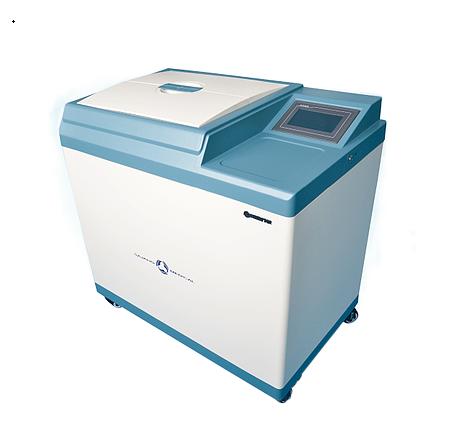 三江医疗  全智能血浆恒温解冻箱(融浆机)SCM-II