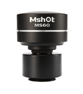 明美 MSHOT 成像系统  MS60