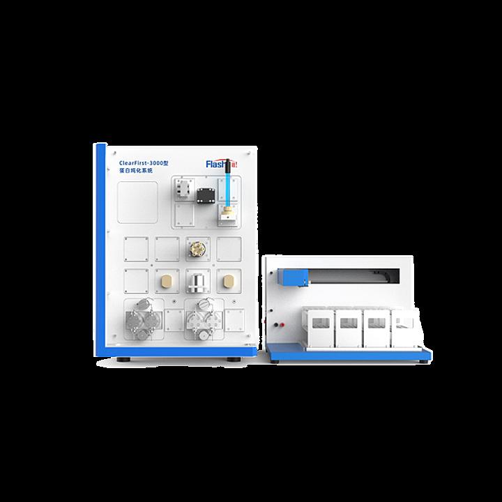 闪谱   蛋白纯化系统   ClearFrist-30000基本信息