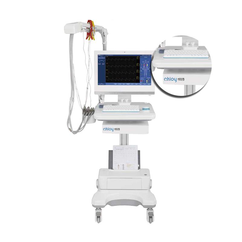 悦琦 动脉硬化检测仪(血压脉搏测量装置) VBP-9T