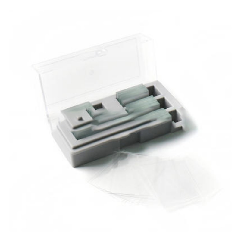 江苏世泰 盖玻片 22×22mm (200片/盒  120盒/箱)