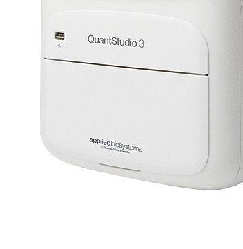 Thermo赛默飞世尔 荧光定量PCR仪 QuantStudio 3产品优势
