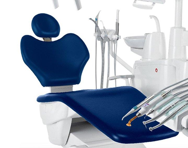安福士Anthos  牙科综合治疗台   A3 PLUS CONTINENTAL产品细节