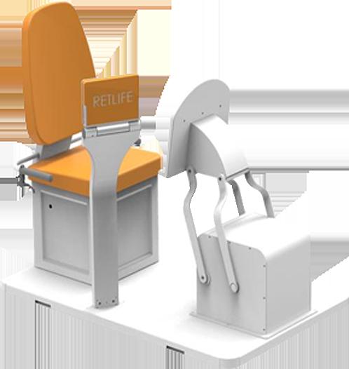 人来康复 肌力评估与运动反馈训练系统(上肢推举) RLMP103基本信息