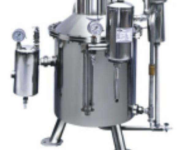 三申 不锈钢重蒸馏水器 TZ100产品细节