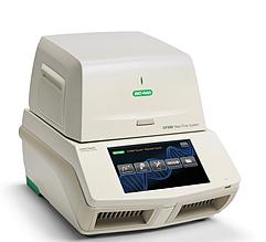伯乐CFX96荧光定量PCR仪产品优势