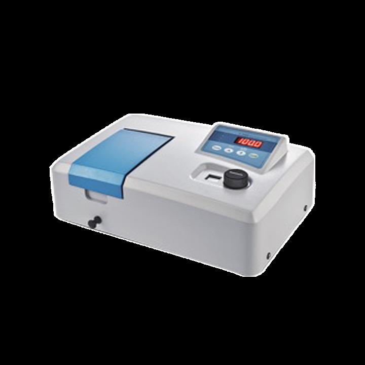 元析 METASH 可见分光光度计  V-5000基本信息