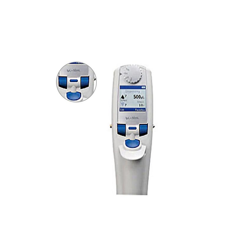 艾本德 Eppendorf Multipette E3x 电动连续分液器 4987000029