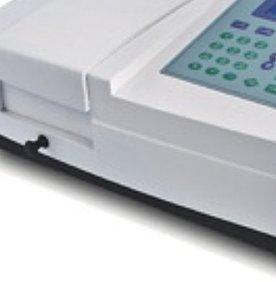 元析 METASH    可见分光光度计  V-5800PC产品优势