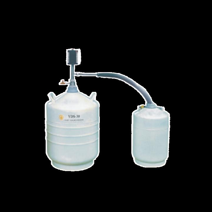 金凤 自增压式液氮泵(ZYB-5)基本信息
