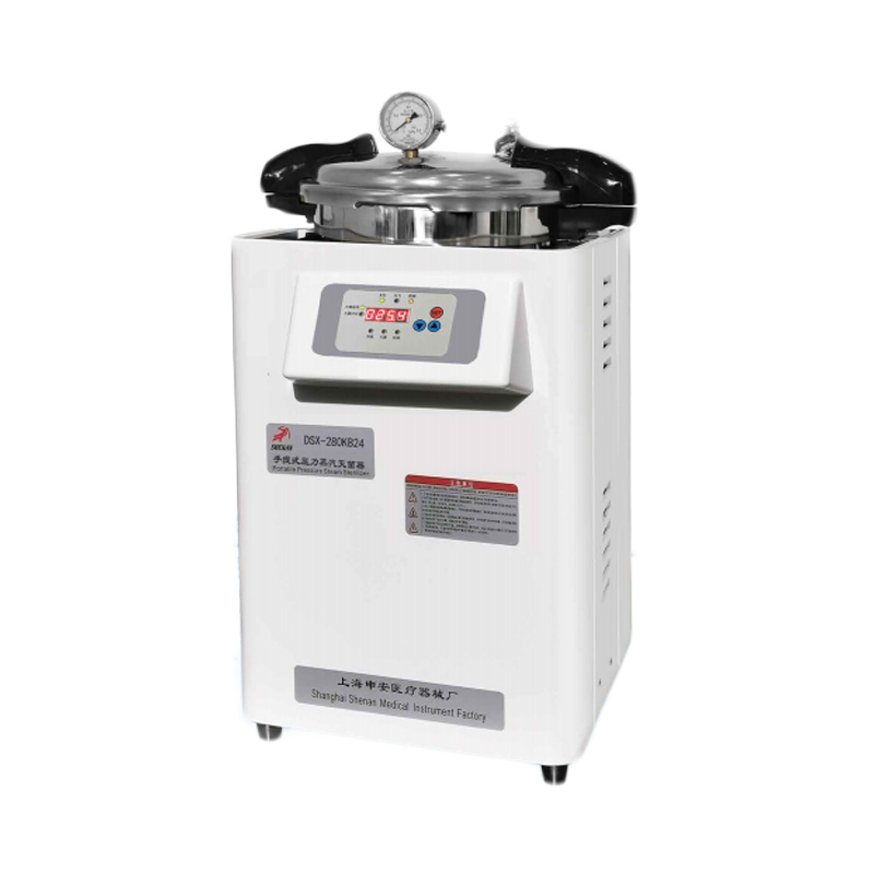 申安 Shenan 手提式压力蒸汽灭菌器 DSX-280KB30