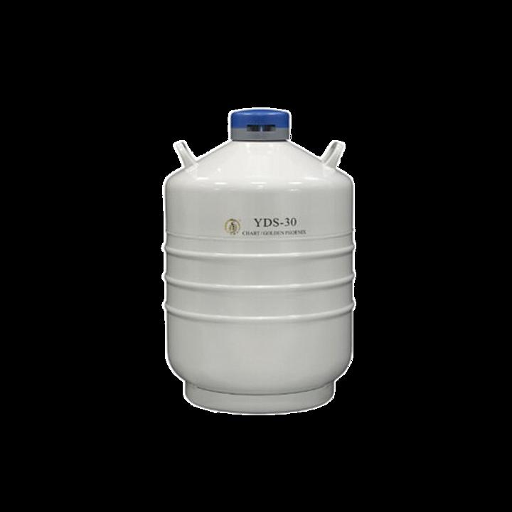 金凤 液氮生物容器贮存型 YDS-30优等品基本信息
