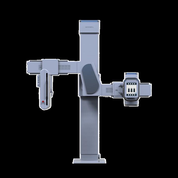 美诺瓦 数字化医用X射线摄影系统 Staray 5000Super_EC基本信息